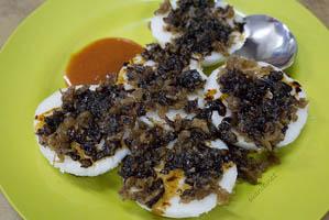 Chwee Kueh Johor Bahru