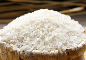 Gạo tám Hà Nam