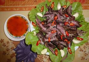Lam nhọ Điện Biên
