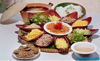 Lẩu Thả Bình Thuận