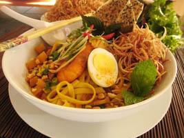 Mỳ Quảng Quảng Nam