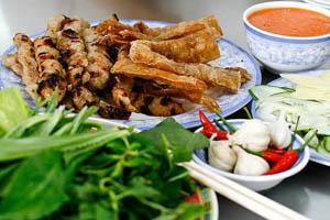 Nem Ninh Hòa Khánh Hòa