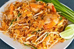 Pat Thai Pattaya