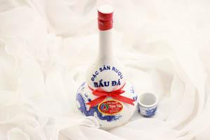 Rượu Bàu Đá Bình Định - Quy Nhơn