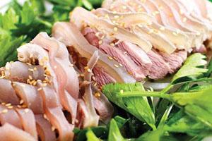 Thịt dê Yên Bái