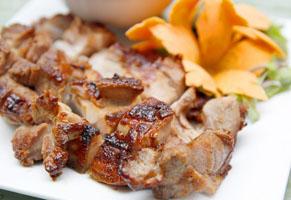 Thịt Lợn đen Hà Giang