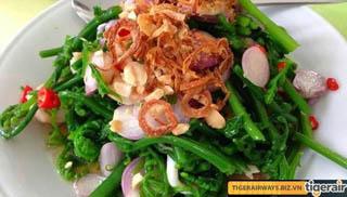 Yum Pak Good Phuket