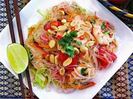 Yum Woon Sen Pattaya