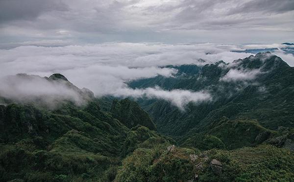 Fansipan, Việt Nam