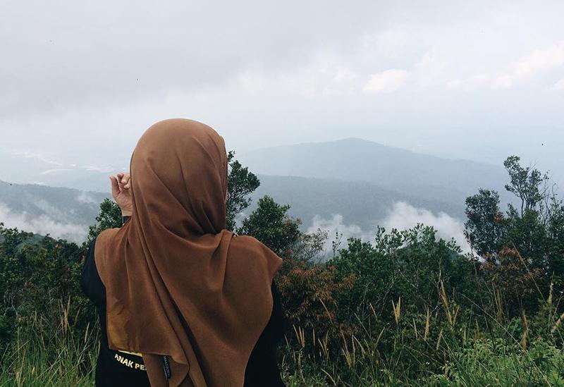 Gunung Ledang, Malaysia