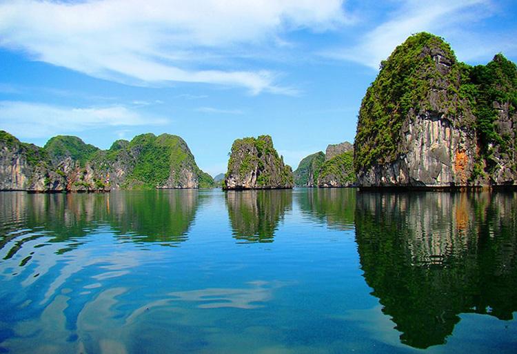 Hai bãi biển Việt Nam vào top đẹp nhất Đông Nam Á