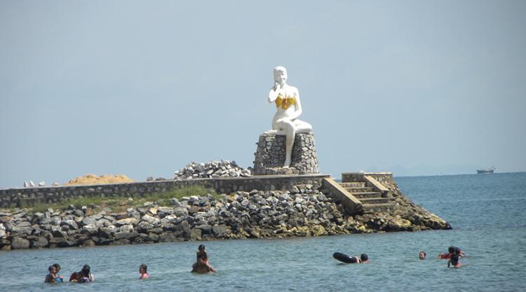 Biển Kep