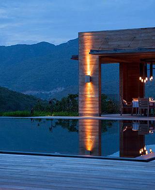 Top 5 Resort đẳng cấp nhất Việt Nam, đẹp quên cả lối về