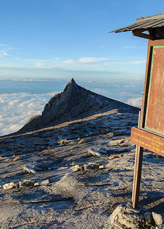 Những địa điểm leo núi đẹp nhất Đông Nam Á