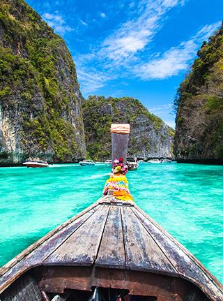 Những bãi biển đẹp nhất Đông Nam Á
