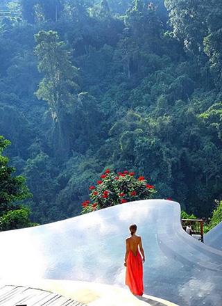 Những hồ bơi đẹp nhất ở các nước Đông Nam Á