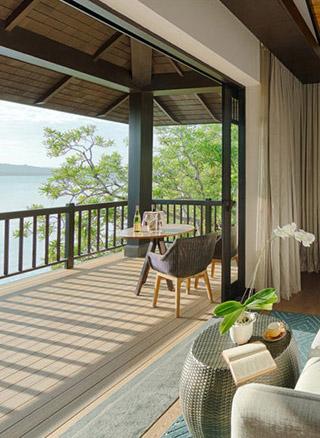 Những khách sạn 4 - 5 sao tốt nhất Việt Nam