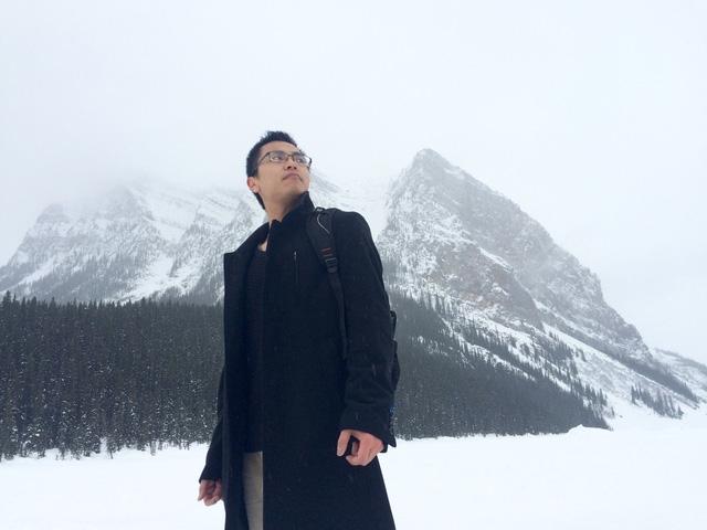 Tác giả Kiên Trần