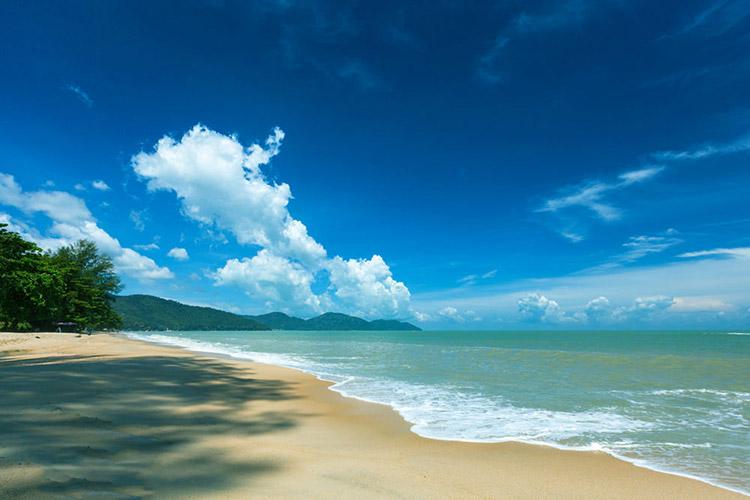 Bãi biển Batu Ferringhi