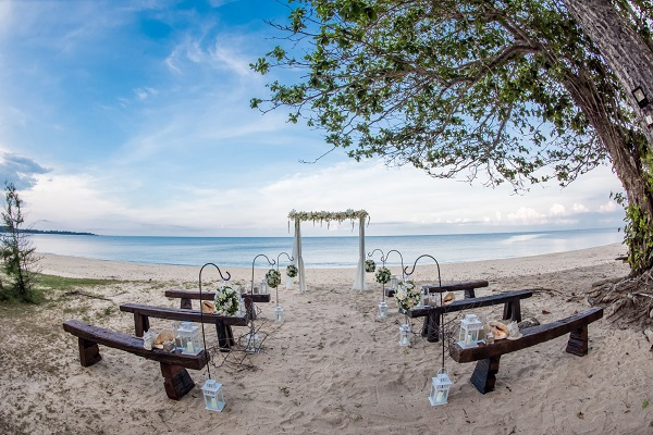 Bãi biển Desaru