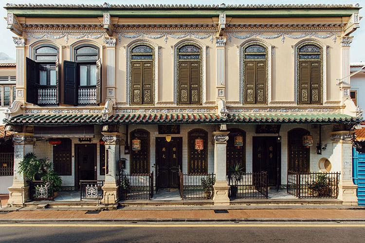 Bảo tàng Baba - Nyonya