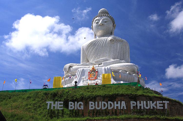Big Buddha Chalong