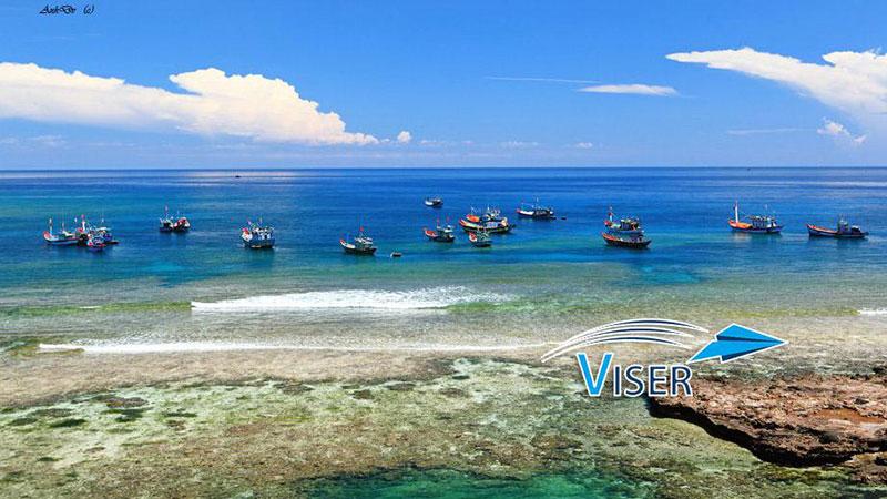 Biển Khe Hai