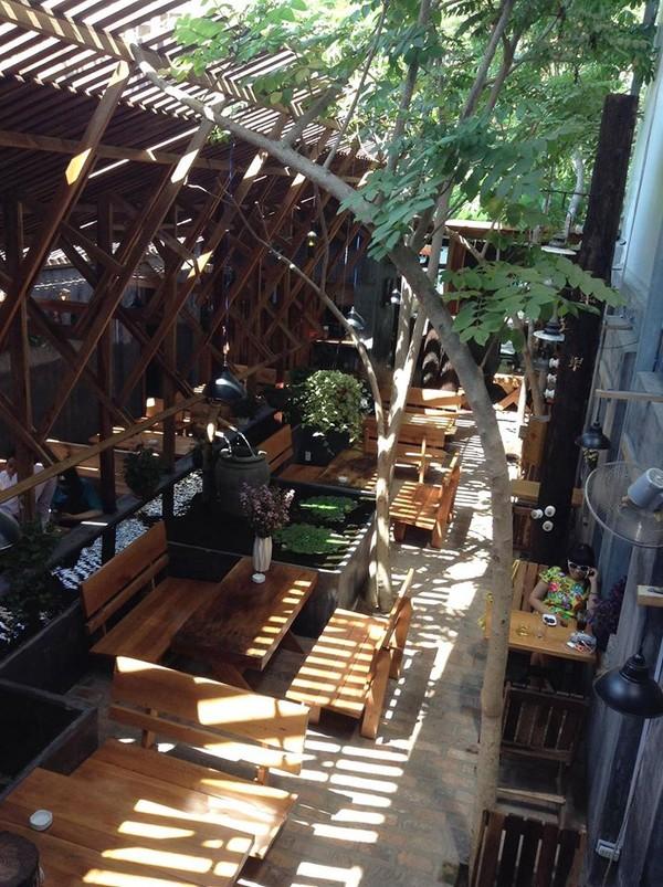 Cafe An Nha Trang