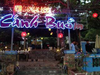Cafe Cánh Buồm Vũng Tàu