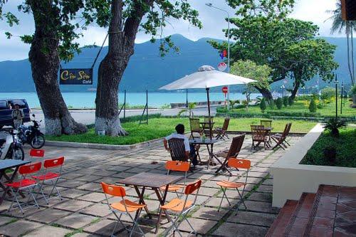 Cafe Côn Sơn Côn Đảo