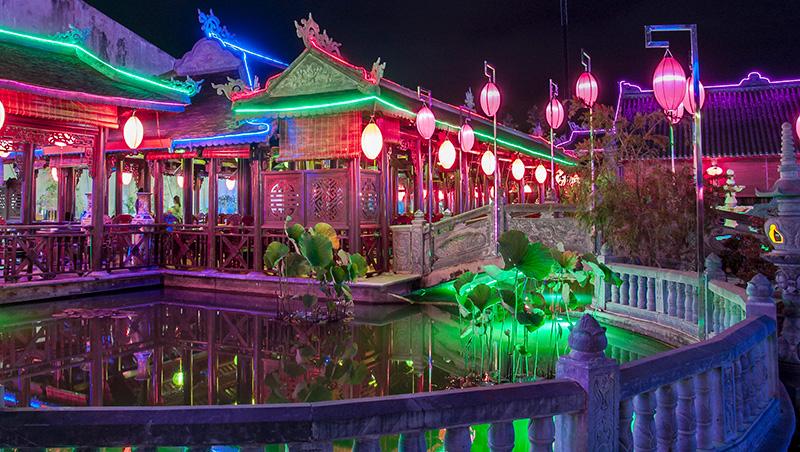 Cafe Huế Xưa Pleiku