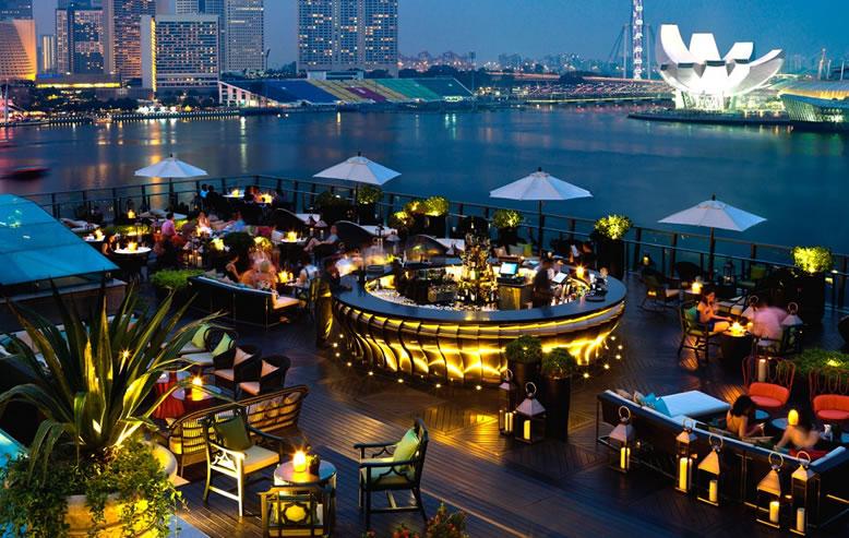 Cafe Lantern Singapore