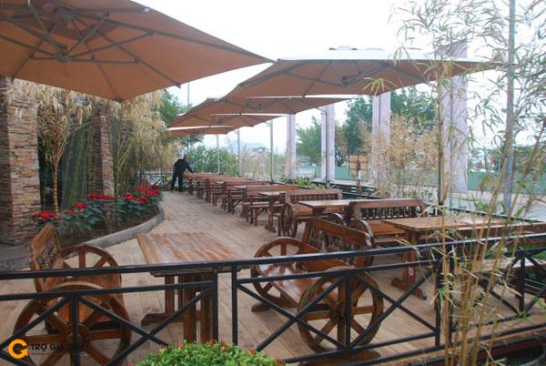 Cafe Nam Phong Bãi Cháy Hạ Long