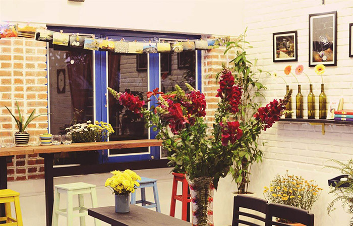 Cafe PHD Phú Yên