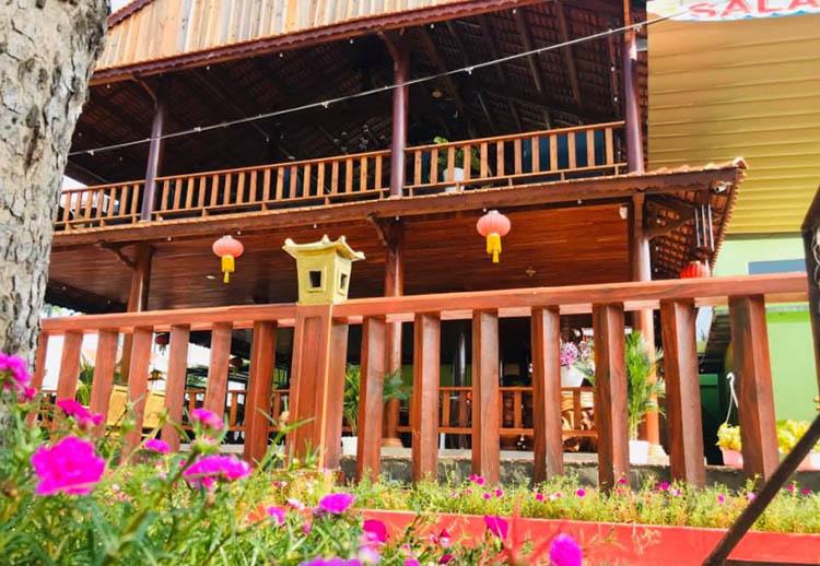 Cafe Sala Bạc Liêu