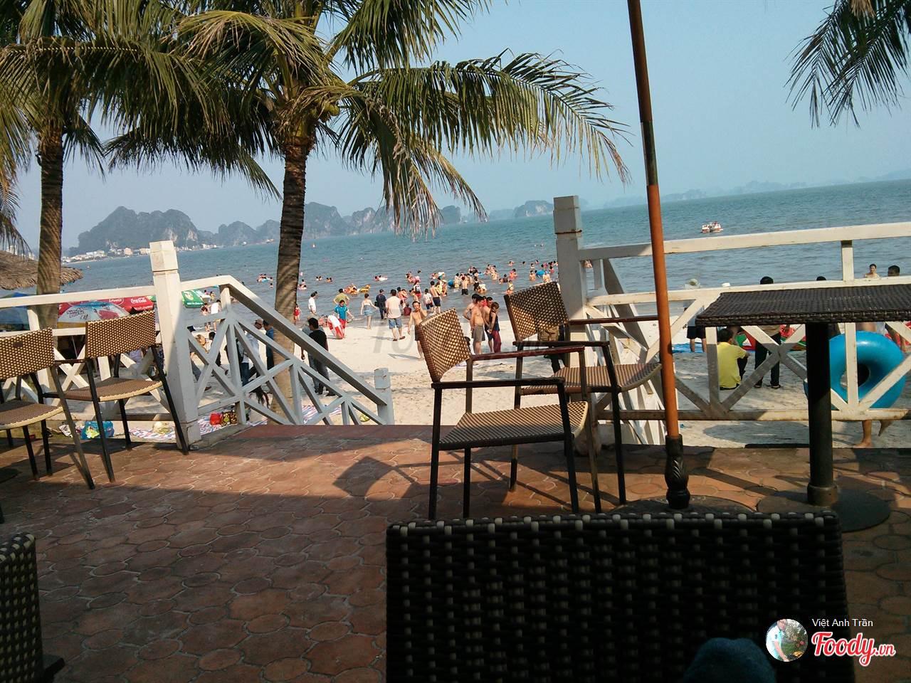 Cafe Trung Nguyên Quảng Ninh