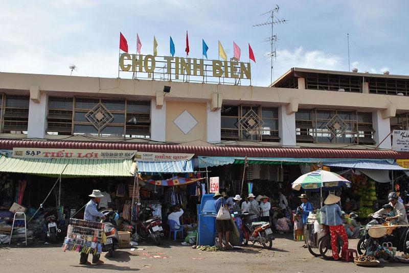 Chợ Tịnh Biên