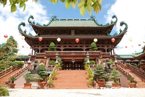Chùa Minh Thành