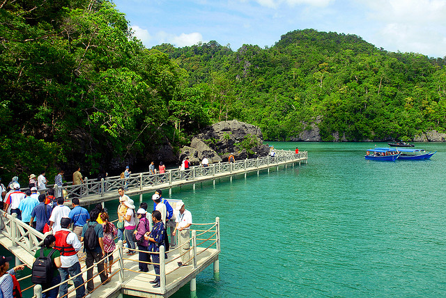 Công viên sinh thái Langkawi