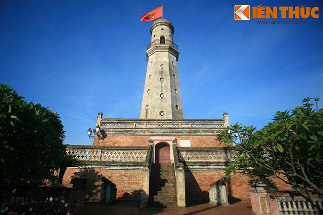 Cột cờ Thành Nam