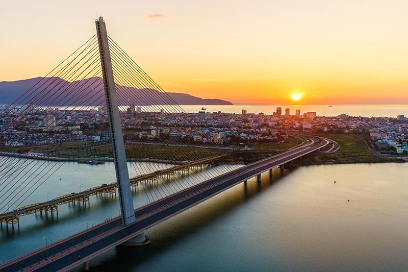 Đà Nẵng Thành phố của những cây cầu