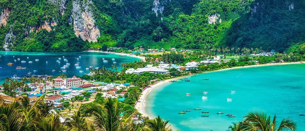 Đảo Phi Phi Krabi