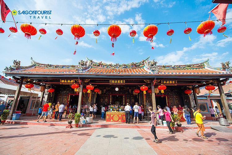 Đền Cheng Hoon Teng