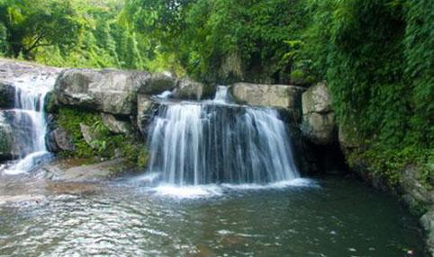 Khu di tích suối Mỡ - Thung lũng Huyền Đinh