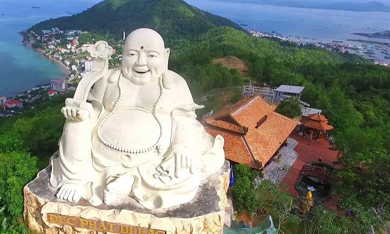 Khu du lịch cáp treo Hồ Mây Vũng Tàu