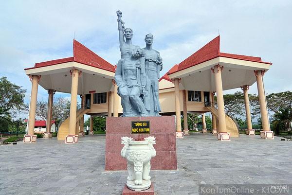Nhà ngục Kon Tum