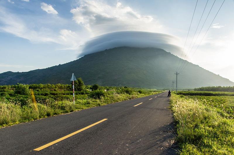 Núi Bà Đen