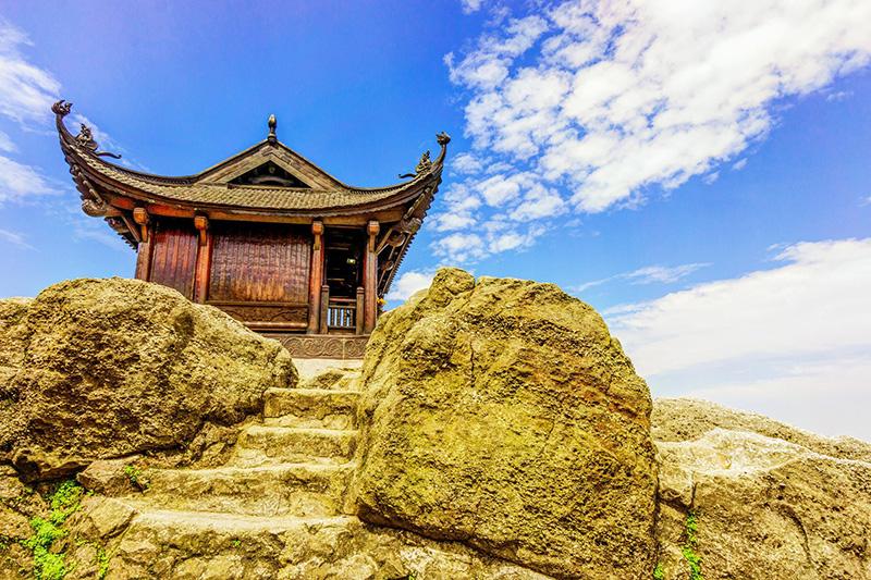 Núi Yên Tử Quảng Ninh