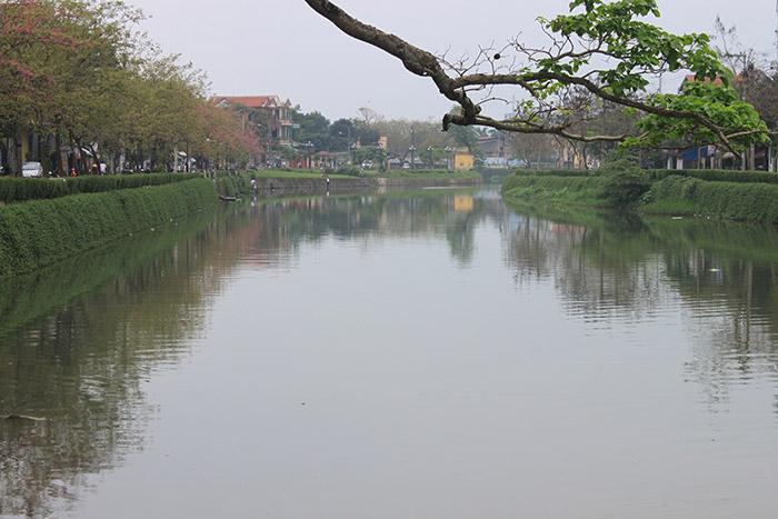 Sông An Cựu