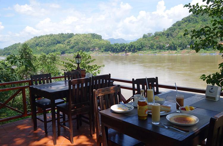 View Khem Khong Restaurant